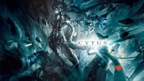 Cytus MegaMix 2高音質