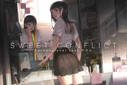 Sweet conflict