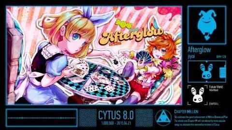 猜拆Cytus_8.0_-_Afterglow-0