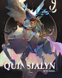 Quinsialyn
