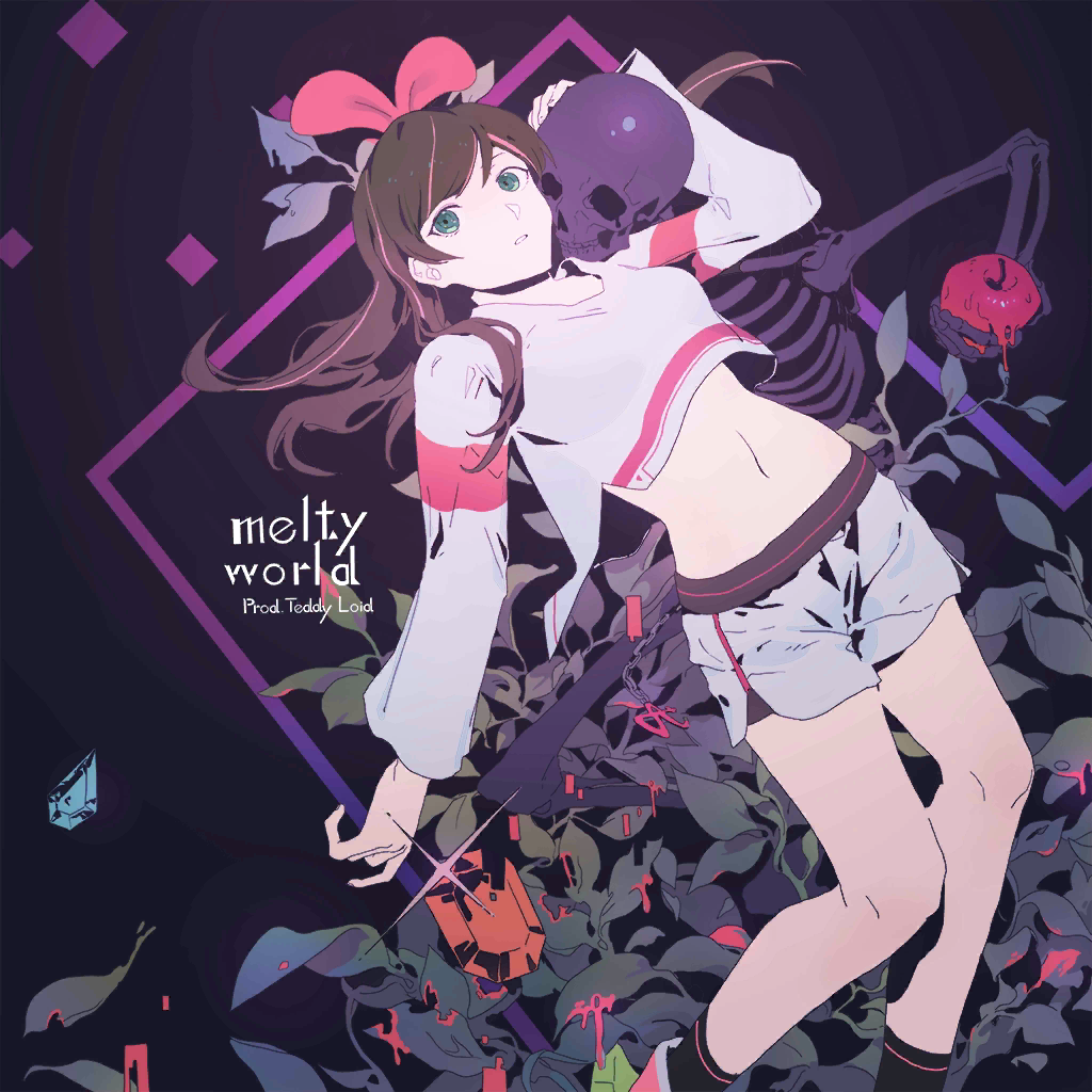Melty world (Prod. TeddyLoid).png