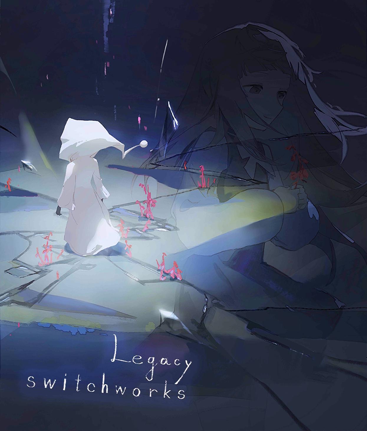 Legacy (Alice)