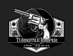 Turnstile jumper