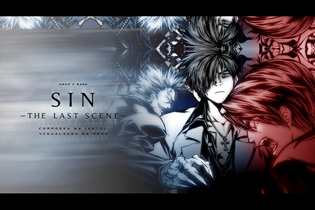 SIN -The Last Scene-