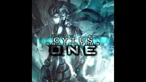 Light up my LOVE (Cytus)