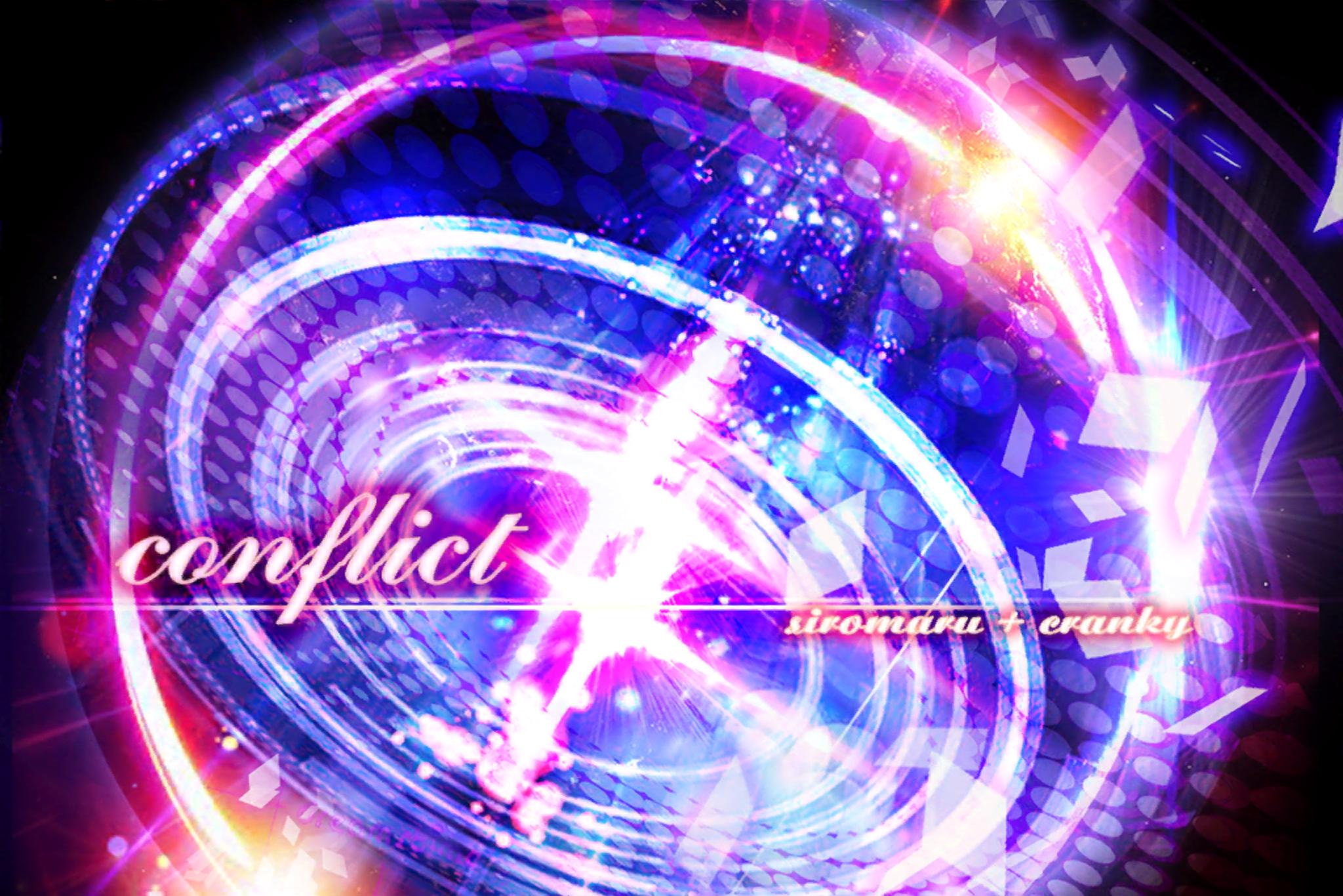 Conflict (Cytus)