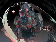 CHAOS Cytus