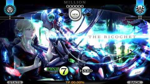 The Ricochet