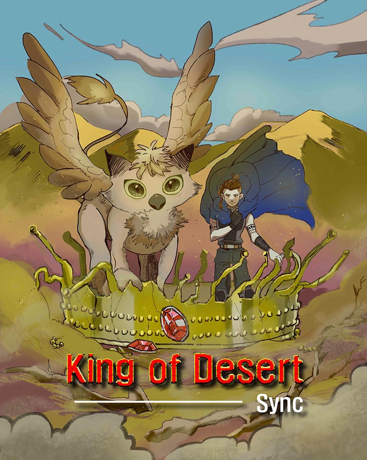 King of Desert.png