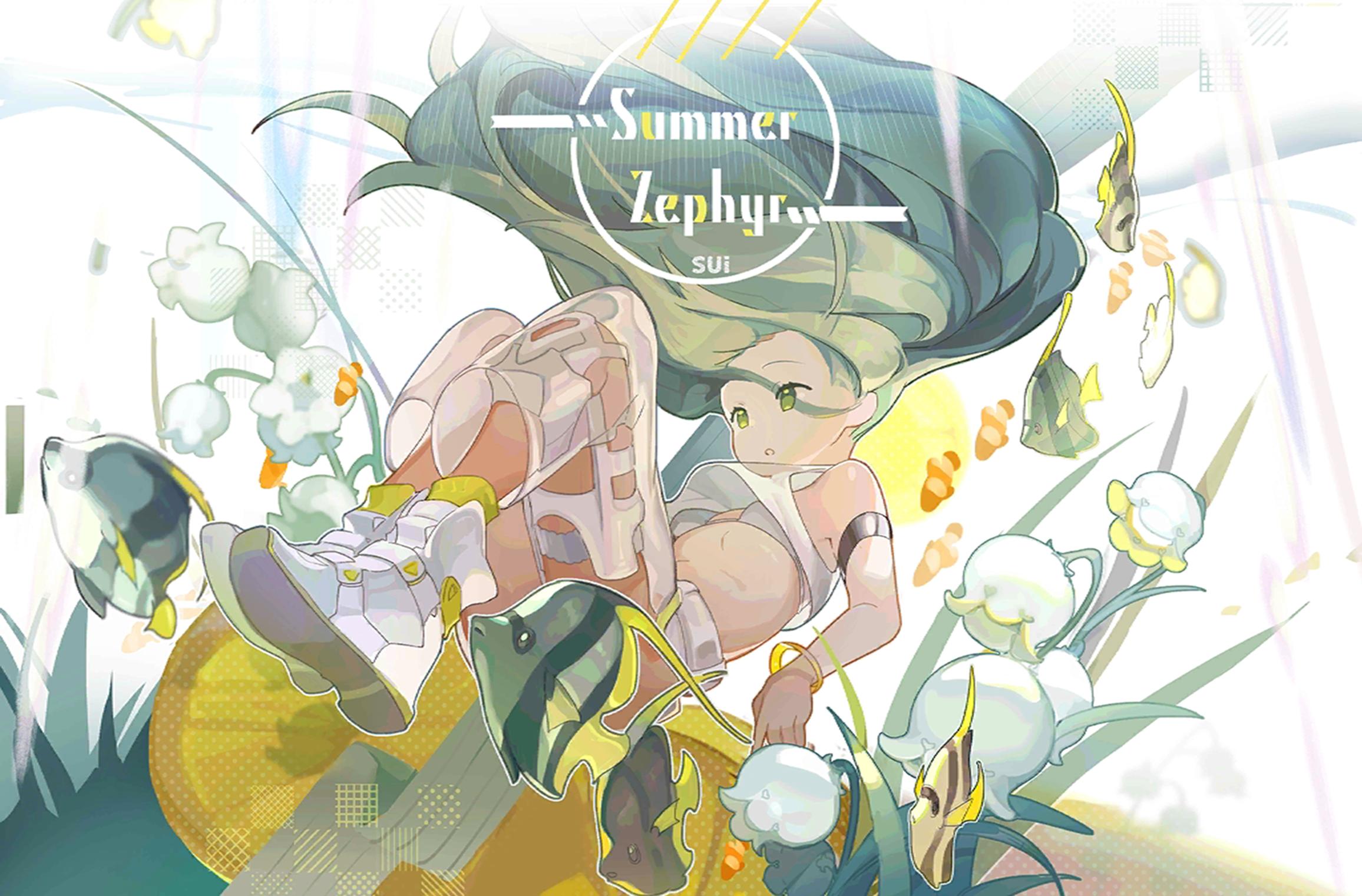 Summer Zephyr