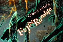 FUJIN Rumble