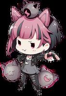 Neko Chibi 1