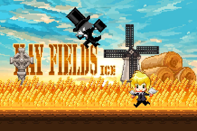 ∞ Fields
