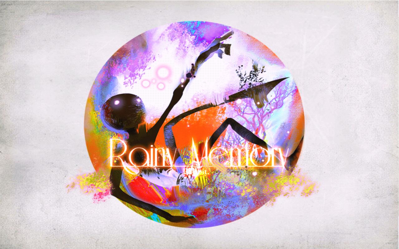 Rainy Memory