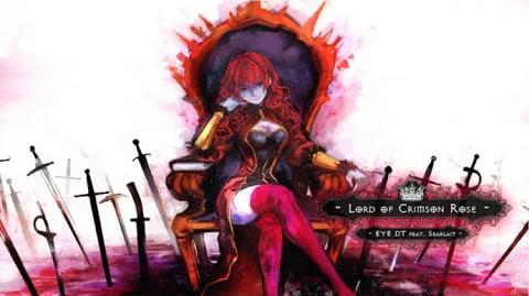 Cytus_06_-_Lord_of_Crimson_Rose_(The_Queen)_-_EYE_DT_feat_Searlait_Chapter_K_Knight