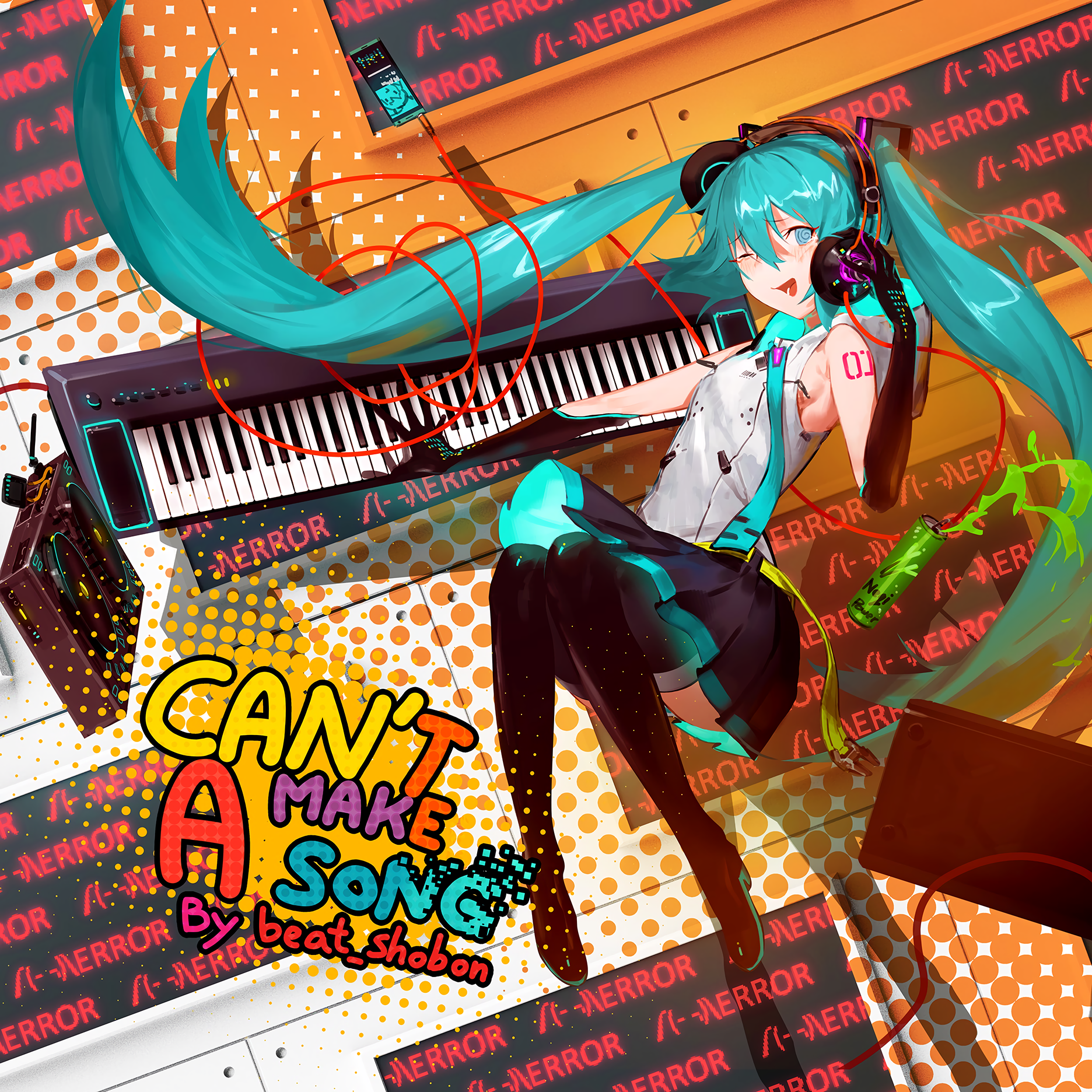 Can't Make a Song!!.png