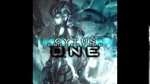 Cytus_-_YURERO_~時間は過ぎ去ってイクから~
