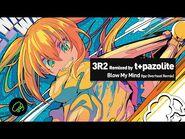 -Cytus II- 3R2 - Blow My Mind (tpz Overheat Remix)