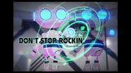 Cytus 2 Don't Stop Rockin' - EB (aka EarBreaker)