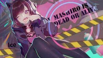 Cytus_II_VOEZ_DJ_Mashiro_Is_Dead_or_Alive_-_Ice【FULL】-0