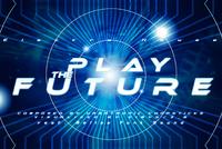 Play The Future (Cytus II)