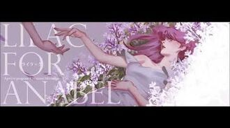 Lilac_for_Anabel【OFFICIAL】