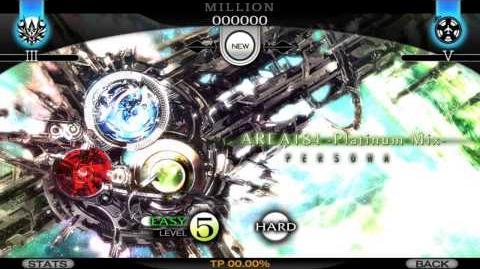 Area184 -Platinum Mix-