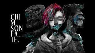 Cytus_II_Crimson_Fate_-_tetsuyanao_feat._ROXI_CHEN(渣泥_Zani)【音源】【高音質】