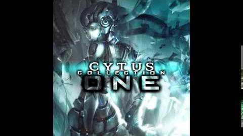 Halcyon (Cytus II)