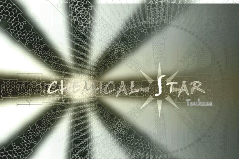 Chemical Star (Cytus)