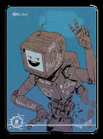 RoboheadTC3
