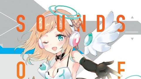 Cytus_II_3R2_-_Celestial_Sounds_(KIVΛ_Remix)_-_Album_Sounds_of_Ecstasy