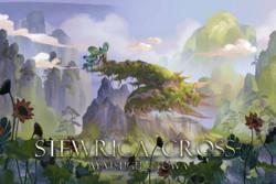 Stewrica -Cross-
