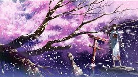 Agithatheprincess/Sakura Mirage Fanmade Chart
