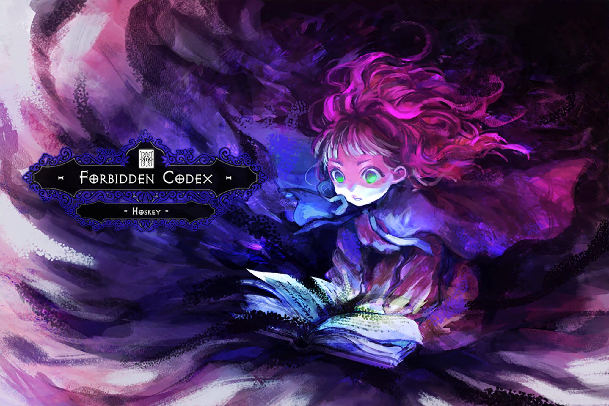 Forbidden Codex