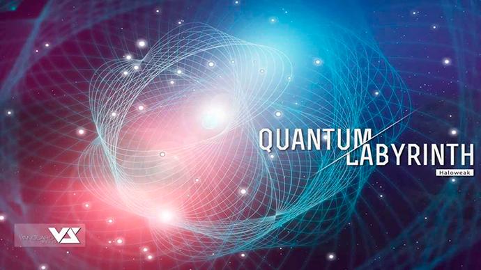 Quantum Labyrinth (Cytus)