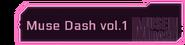 Muse Dash vol.1