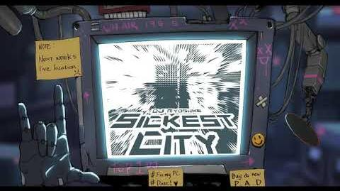Cytus_II_-_Sickest_City