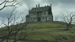 Zamek lorda Barrymore