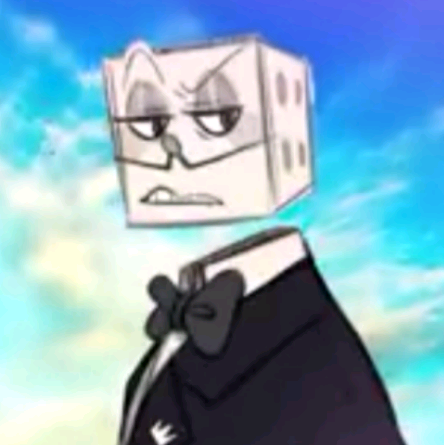 Ocho-Ice bear- Fan's avatar
