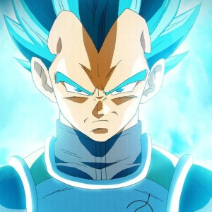 The Immortal Saiyan's avatar