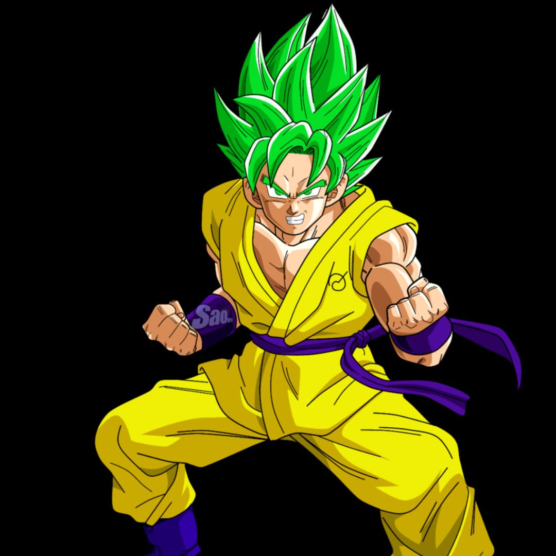 GookuGtssj5's avatar