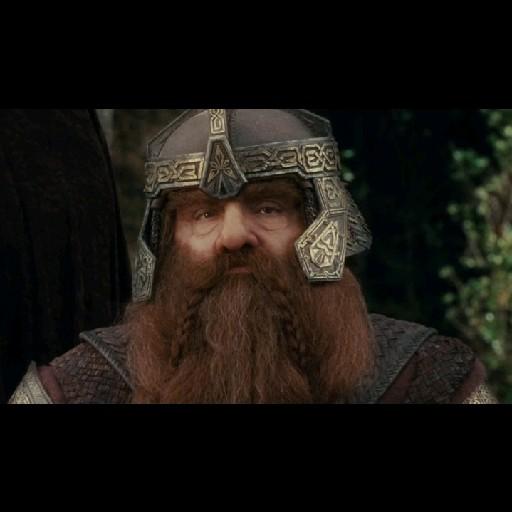 Gimli 07's avatar