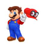 Mario and Rio Fan