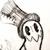 Mr Ghosty, The Dapper Ghost