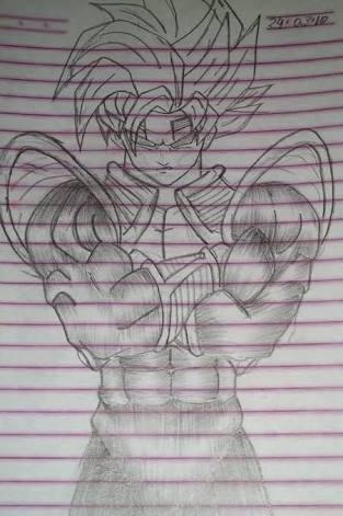 Vedita controlado desenho maça curta se gostou do desenho