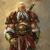 Samurai Santa Claus