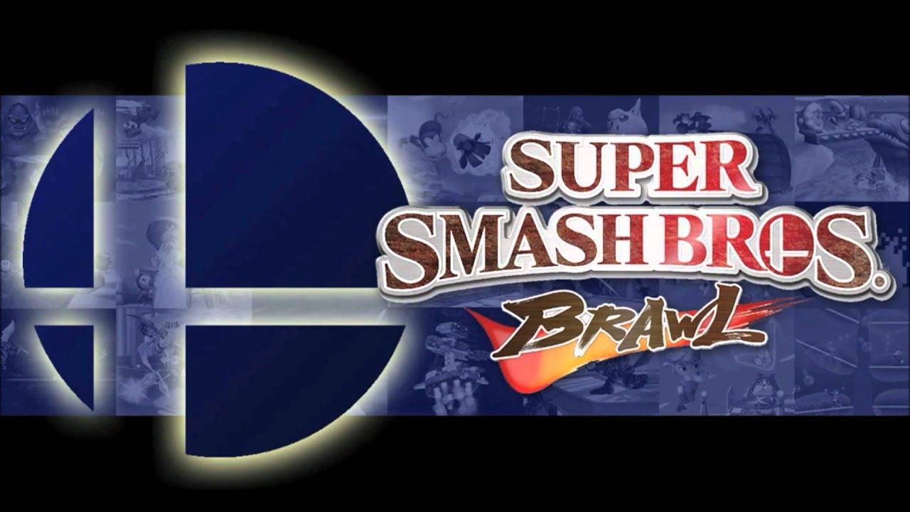 Super Smash Bros Brawl Music -Final Destination- (HD)