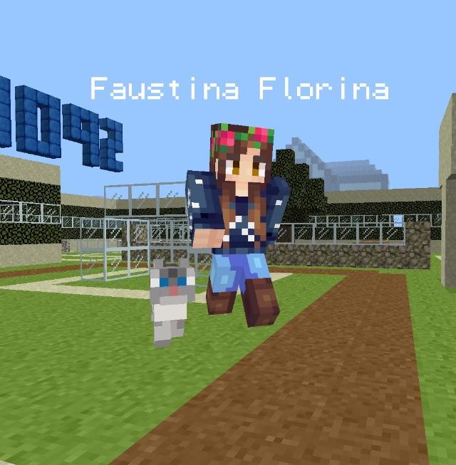 Faustina Florina's avatar