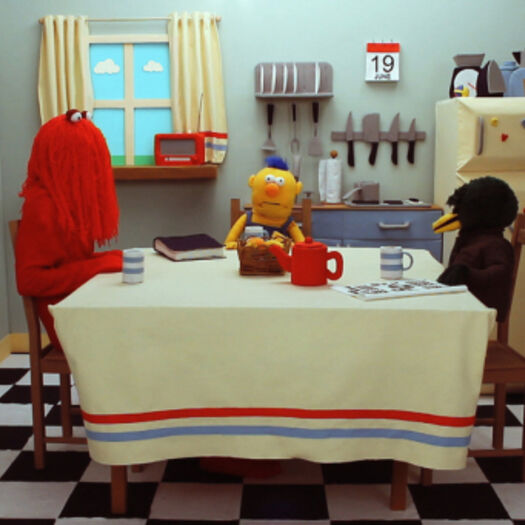 'Don't Hug Me I'm Scared': Conaco & Super Deluxe Team For TV Series Based On Cult U.K. Web Shorts